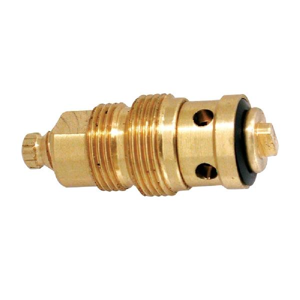 Picture of Danco 15119E Faucet Stem, Brass, 2.37 in L