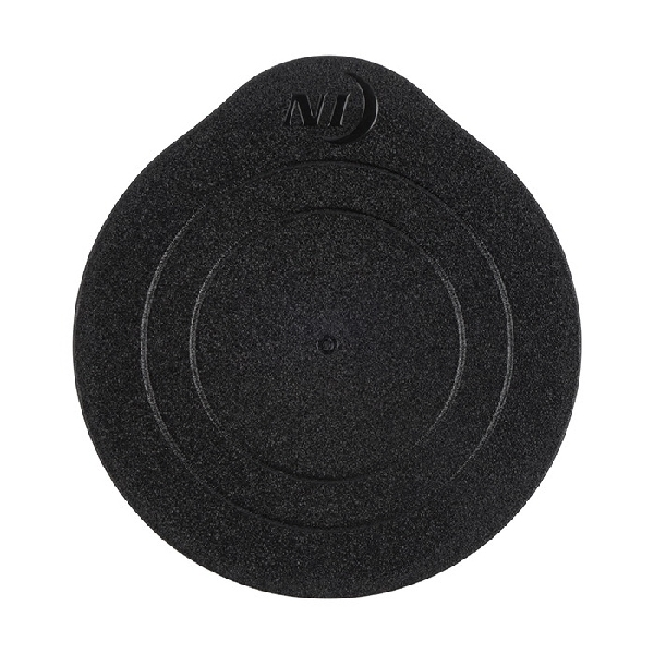 Picture of Nite Ize Steelie STMS-01-R7 Multi-Stick Adapter, Rubber, Black
