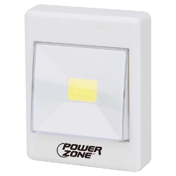 Picture of PowerZone 12568 Rocker Switch Light, 3 W, 240 Lumens