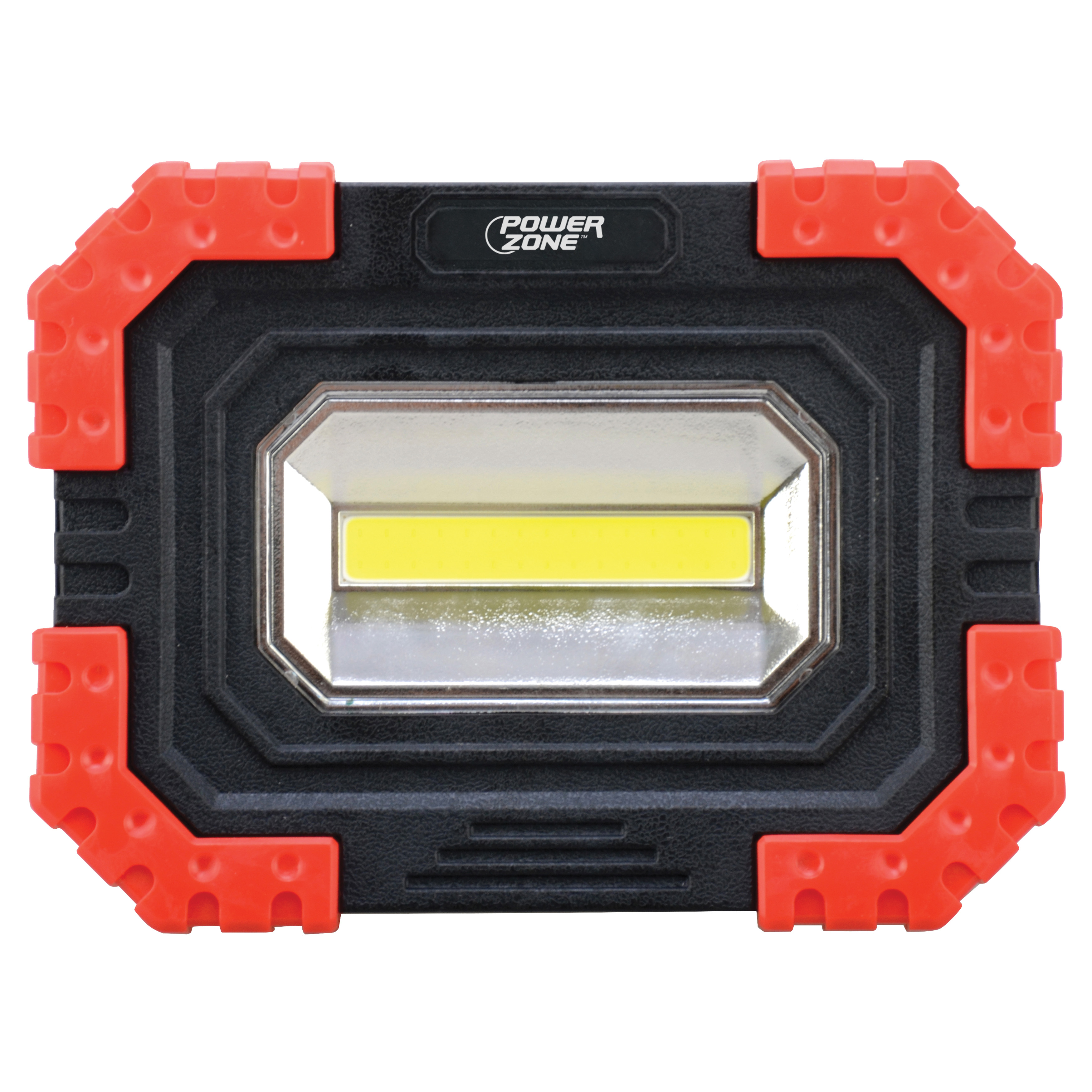 Picture of PowerZone 12241 Work Light, 10 W, LED Lamp, 1000 Lumens