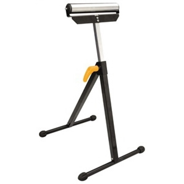 Picture of Vulcan YH-RS004KD Stand Roller Support, Black