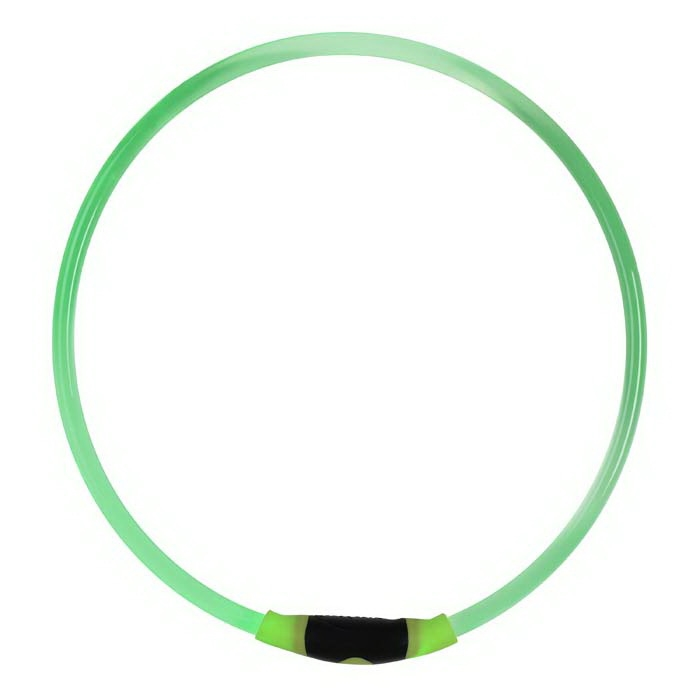 Picture of Nite Ize NITEHOWL NHO-28-R3 LED Safety Necklace, Green
