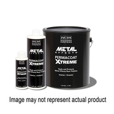 Picture of MODERN MASTERS Metal Effects AM20416 Permacoat Xtreme Sealer, 16 oz