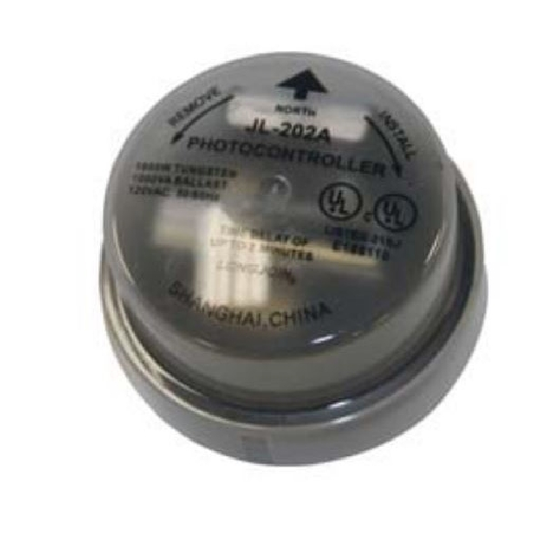 Picture of Eaton Lighting SL3120 Twist and Lock Photocell, 120 V