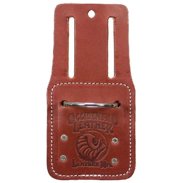 Picture of Occidental Leather 5012 Hammer Holder, Leather