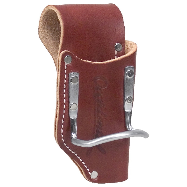 Picture of Occidental Leather 5020 Tool and Hammer Holder, 2-in-1, Leather, Brown