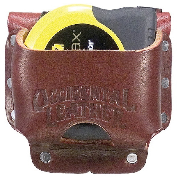 Picture of Occidental Leather 5037 High-Mount Tape Holder, Leather