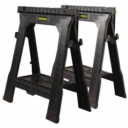Picture of STANLEY 060864R Portable Folding Sawhorse