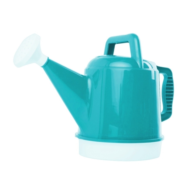 Picture of Bloem B80 DWC227 Deluxe Watering Can, 2.5 gal Can, Plastic, Calypso