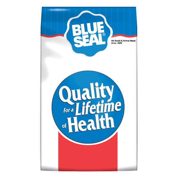 Picture of Blue Seal 212-25 Scratch Feed, Grain, 25 lb Package, Bag