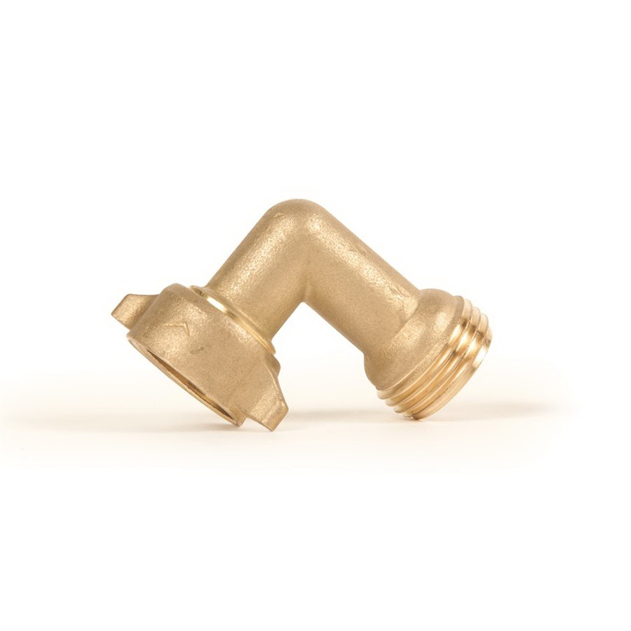 Picture of CAMCO 22505 Water Hose Elbow, Brass