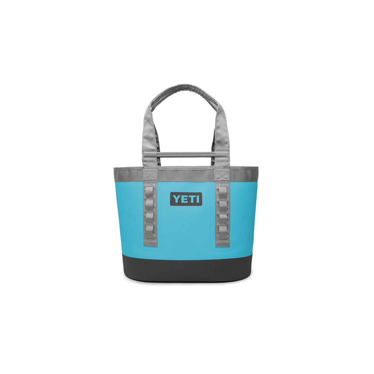 Picture of YETI Camino 35 26010000037 Tote Bag, Reef Blue, 9-7/8 in L, 18-1/8 in W, 14-7/8 in H