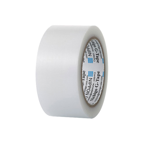 Picture of ALPHA GT1008SW Multi-Purpose Surface Protection and Repair Tape, 164 ft L, 2 in W, Polyethylene, White