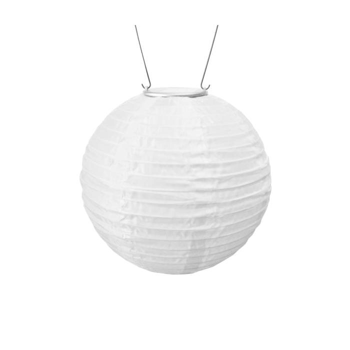 Picture of ALLSOP Soji A31 30020 Solar Lantern, 1.2 V, LED Lamp