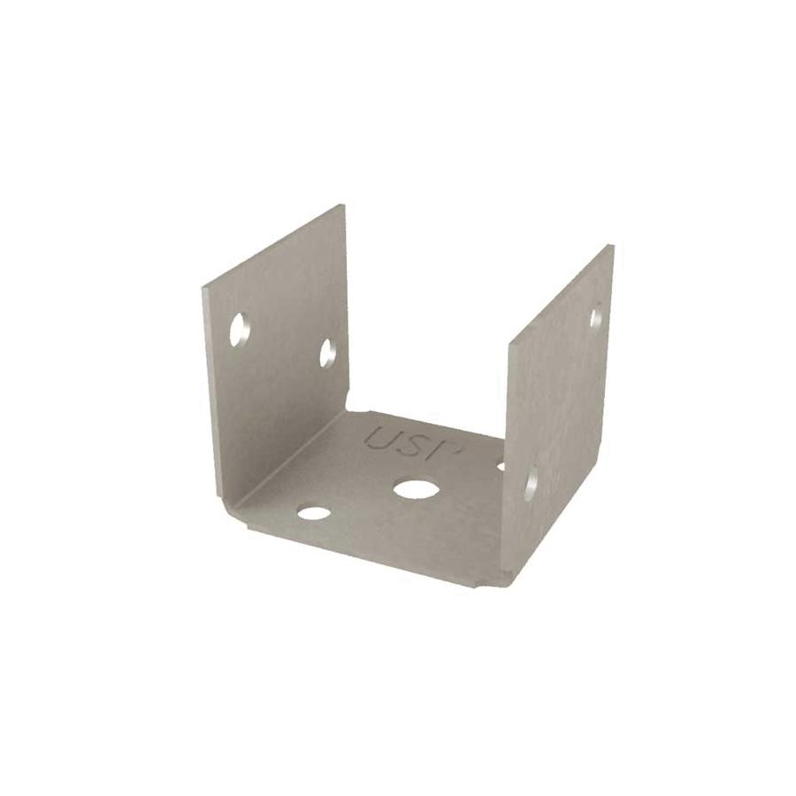 Picture of MiTek TTU2-TZ U-Clip, Steel, Zinc