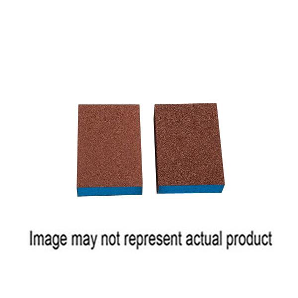 Picture of Webb 100616 Z-Foam Sanding Block, 3-7/8 in L, 2-5/8 in W, Fine