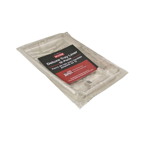 Picture of WOOSTER BR496-11 Deluxe Tray Liner, 1 qt Capacity, Polypropylene