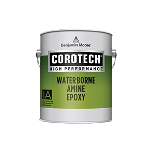 Picture of Benjamin Moore COROTECH V440.00.1 Polyamide Epoxy Coating, Gloss, Clear, 1 gal