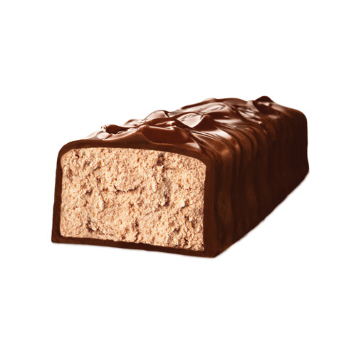 Picture of 3 Musketeers MMM42208 Candy Bar, Chocolate Flavor, 1.92 oz Package