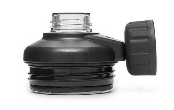Picture of YETI 21071300216 Bottle MagDock Cap, Plastic, Black, For: All Rambler Bottles