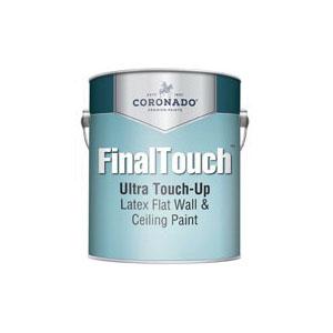 Picture of Coronado 62.1.5 Wall Paint, Flat, White, 5 gal