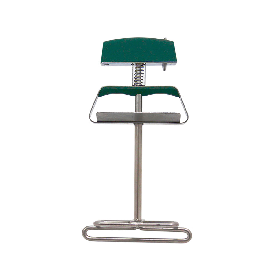 Picture of Big Green Egg 117205 Grid Lifter, Heavy-Duty, Iron, For: Stainless, Cast Iron and Porcelain Cooking Grids
