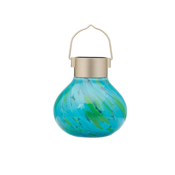 Picture of ALLSOP A31 30565 Solar Tea Lantern, 1.2 V, LED Lamp