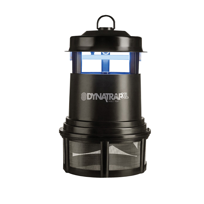 Picture of DYNATRAP DT2000XL Insect Trap, Odorless, 20 in L Trap, 13 in W Trap, Box