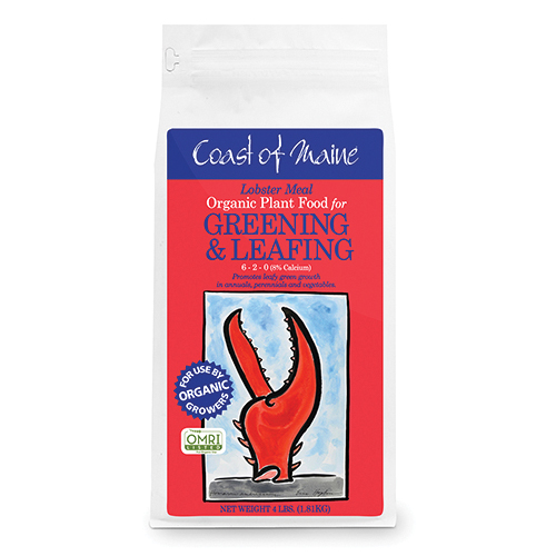 Picture of Coast of Maine C58 LM4 Lobster Meal, 4 lb Package, Bag
