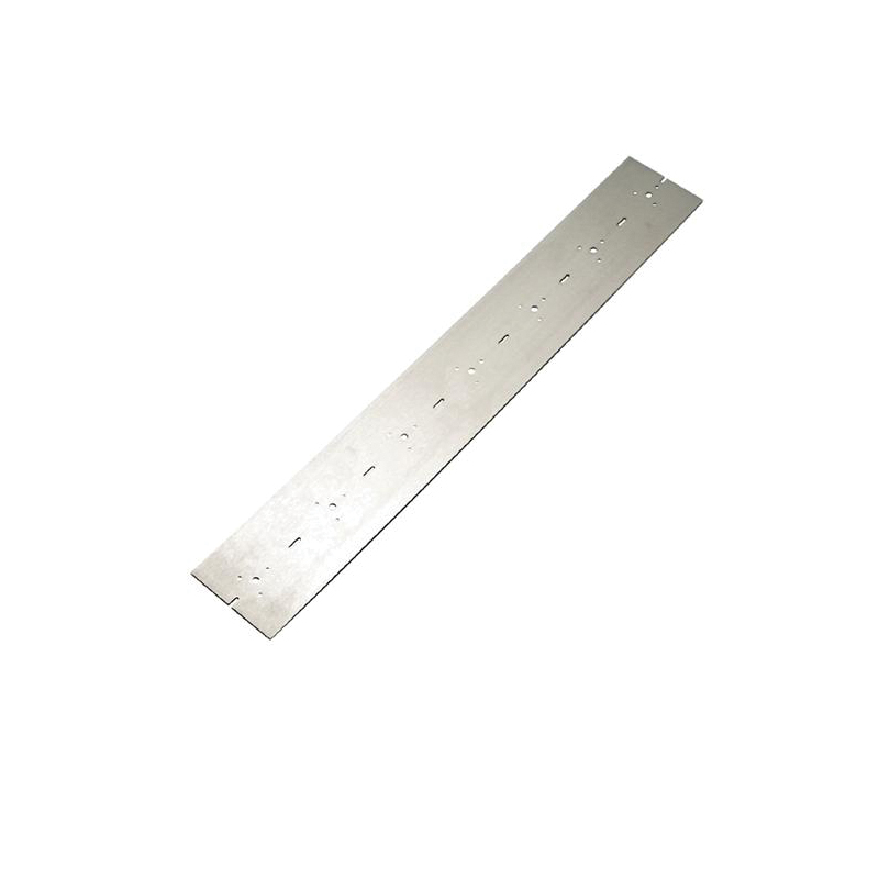 Picture of ATLANTIS RAILEASY C0988-1000 Drilling Template, Stainless Steel