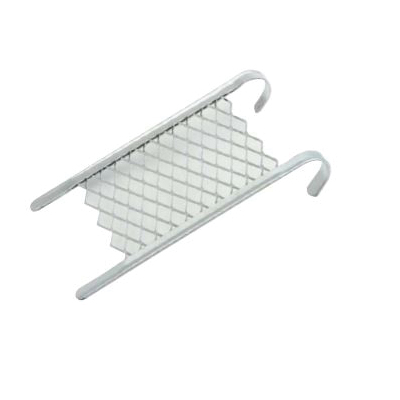 Picture of DYNAMIC HZ000200 Bucket Grid, 8 in L, Metal