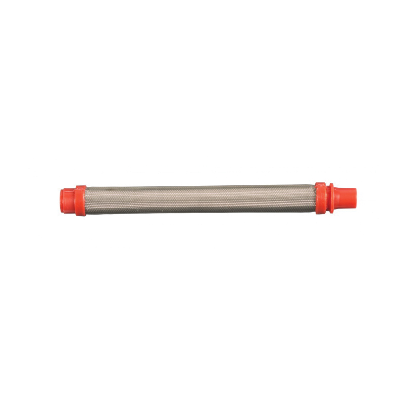 Picture of Titan 89960 Gun Filter, Extra-Fine Filter, Red