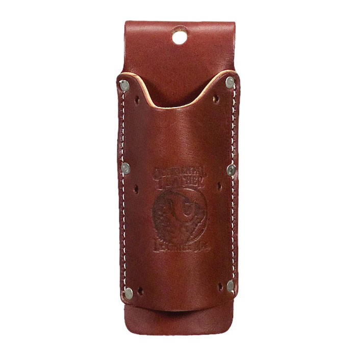 Picture of Occidental Leather 5028 Single Snip Holder, Leather, 2-3/4 in W, 5-1/2 in H