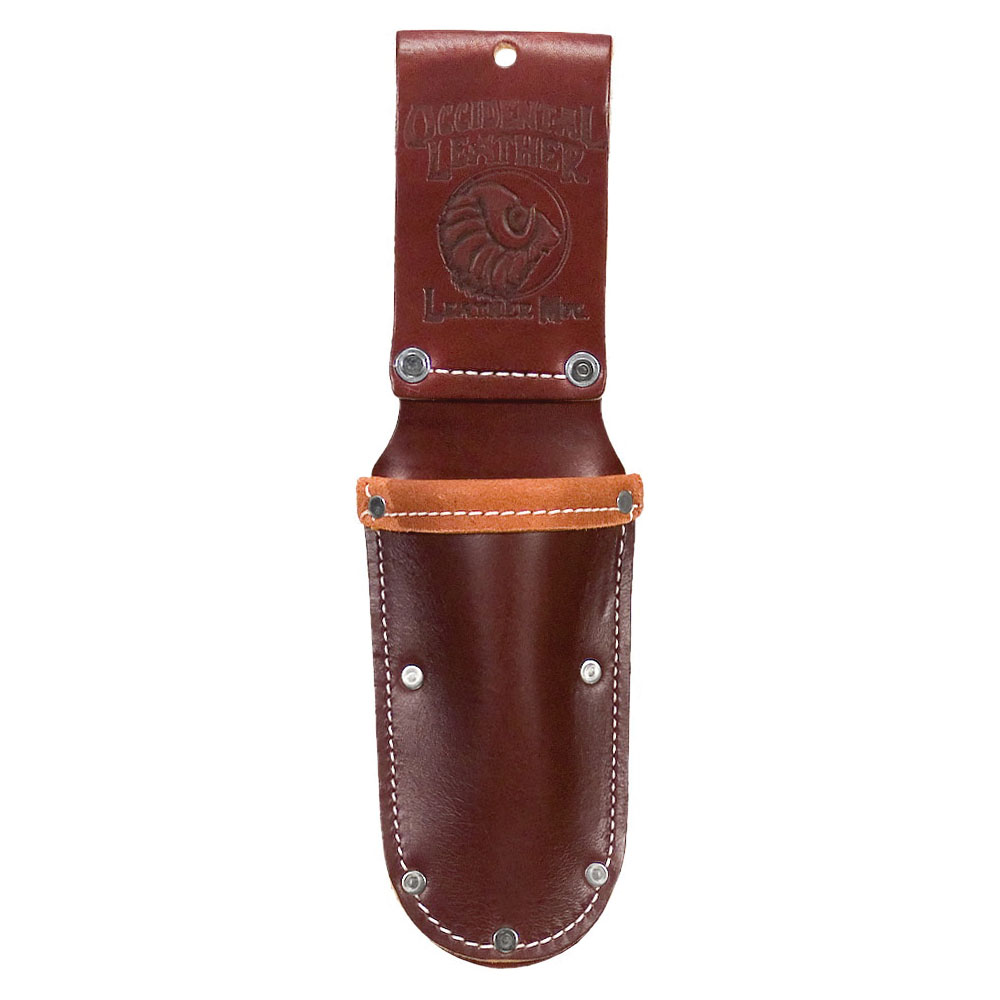 Picture of Occidental Leather 5013 Shear Holster, Leather, 2-3/4 in W, 5-1/2 in H