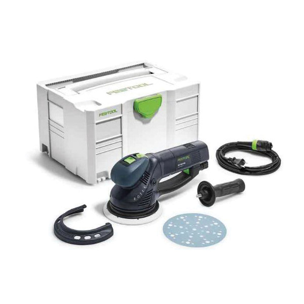 Picture of Festool 575074 Rotex Sander, 120 VAC, 6 A, 720 W, 6 in Pad/Disc