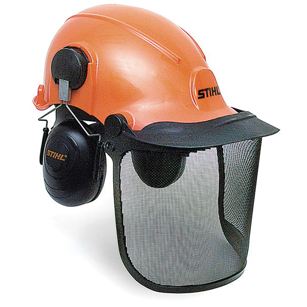 Picture of STIHL 0000 886 0100 Forestry Helmet System