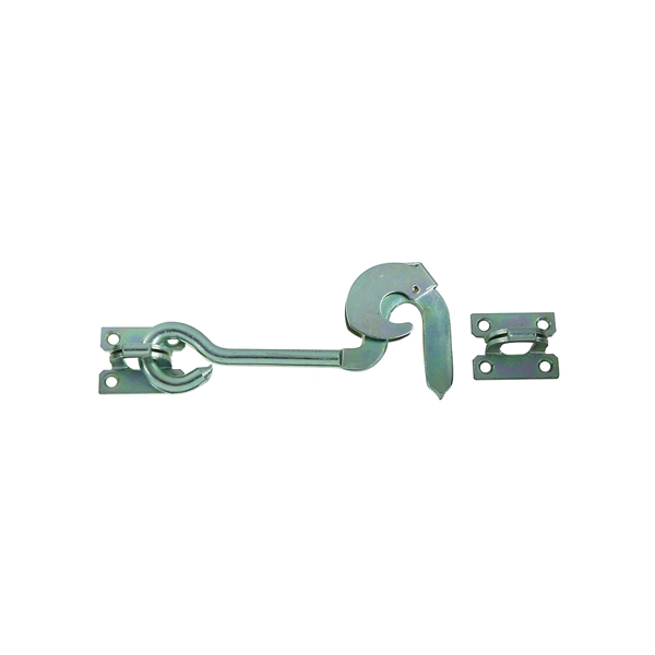 Picture of National Hardware 2110BC Series N122-390 Safety Gate Hook, Steel, Zinc, 1, Box