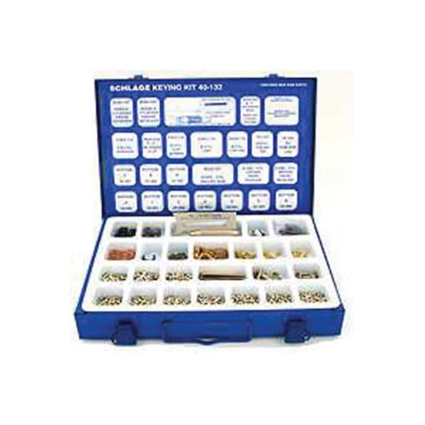 Picture of Schlage 40-132 Keying Kit
