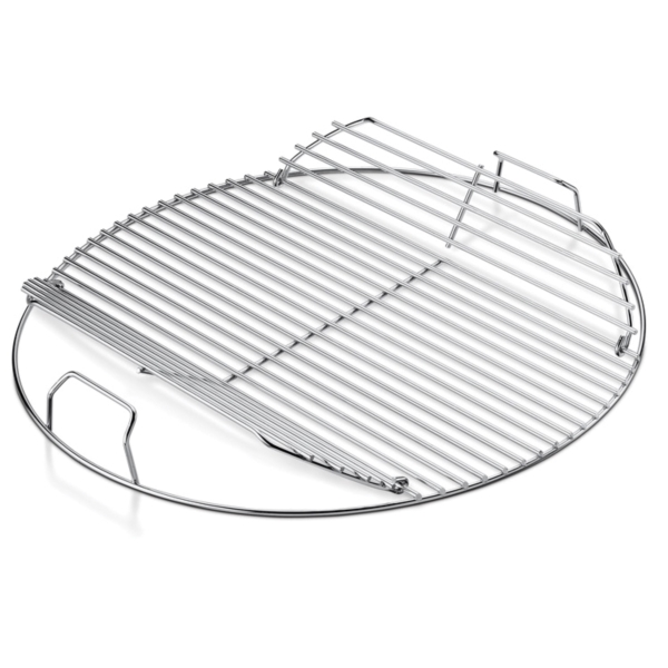 Picture of Weber 7433 Hinged Cooking Grate, Steel
