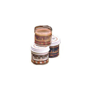 Picture of COLOR PUTTY 102 Wood Filler, Color Putty, Mild, Natural, 3.68 oz Package, Jar