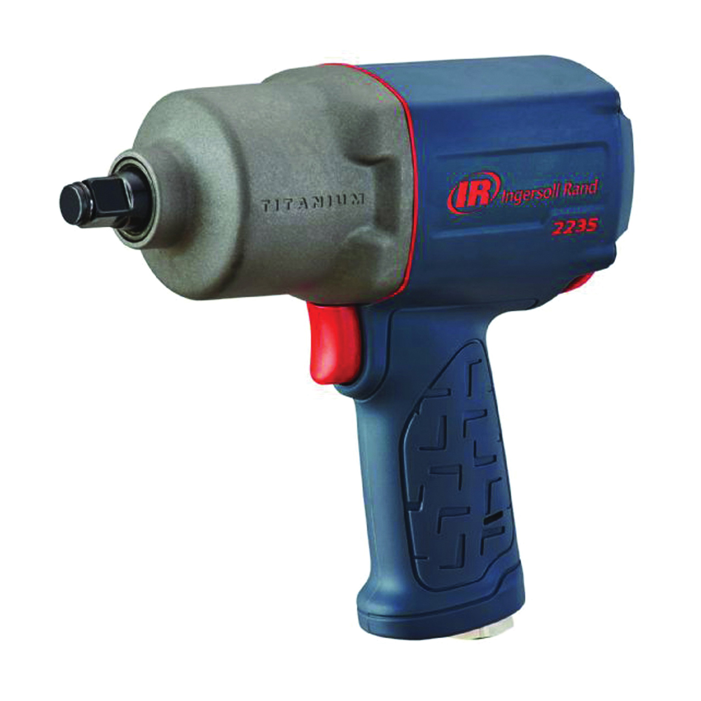 Picture of Ingersoll Rand 2235TIMAX Air Impact Wrench, 1/2 in Drive, 930 ft-lb, 8500 rpm Speed