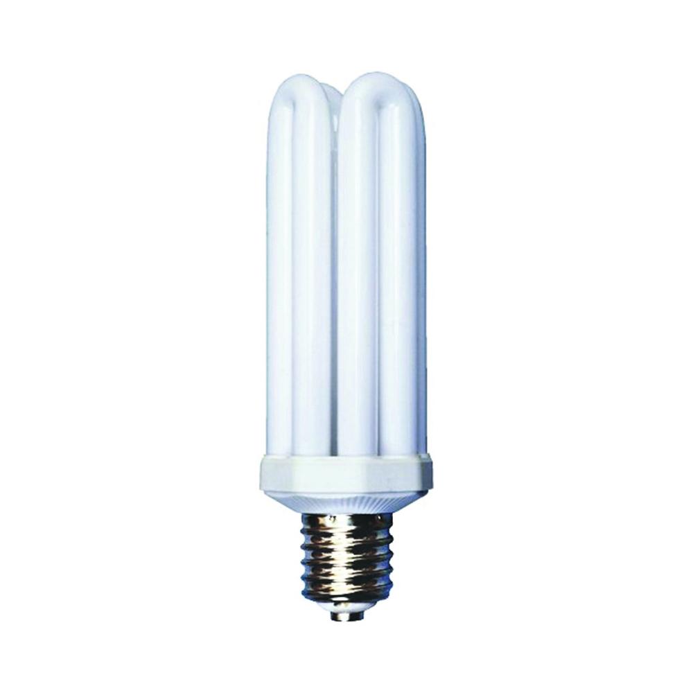 Picture of CCI L765 Compact Fluorescent Bulb, 65 W, Mogul E39 Lamp Base, 3800 Lumens, 6300 K Color Temp, Daylight Light