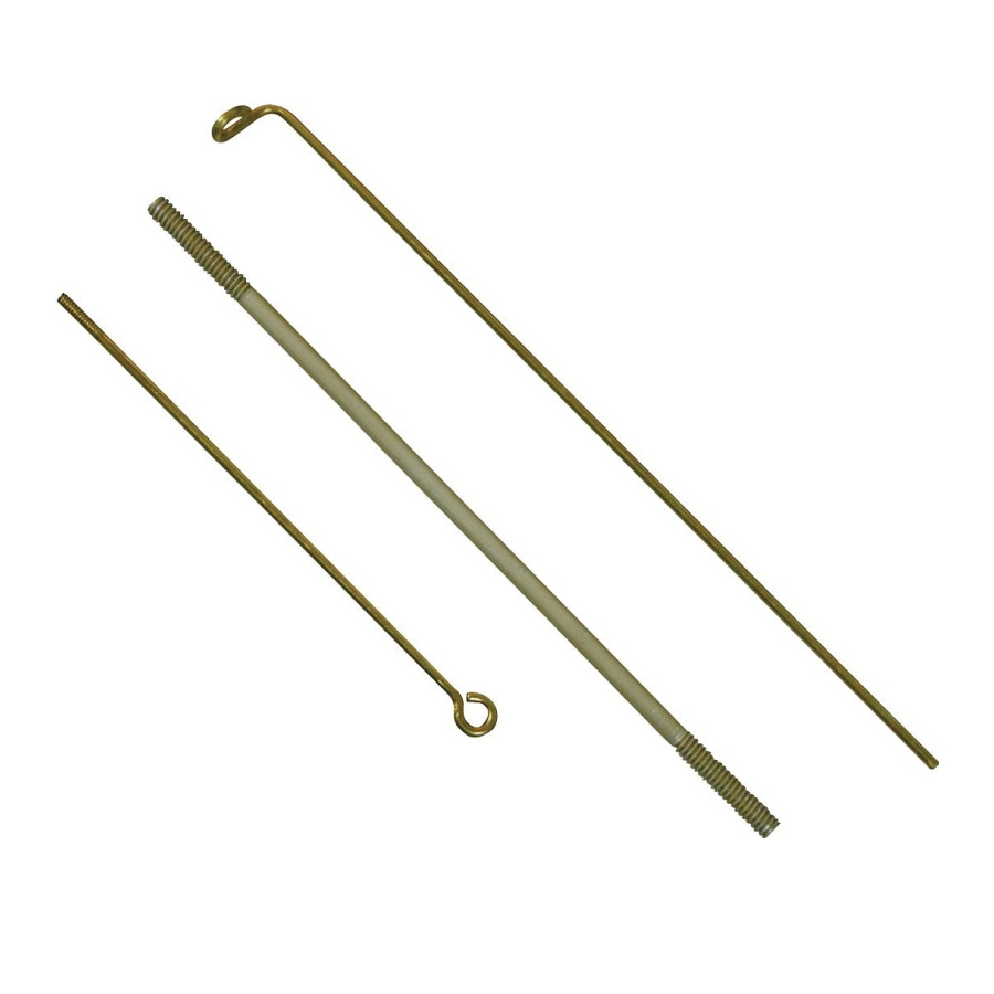 Picture of ProSource PMB-477 Float Rod and Lift Wire, Brass
