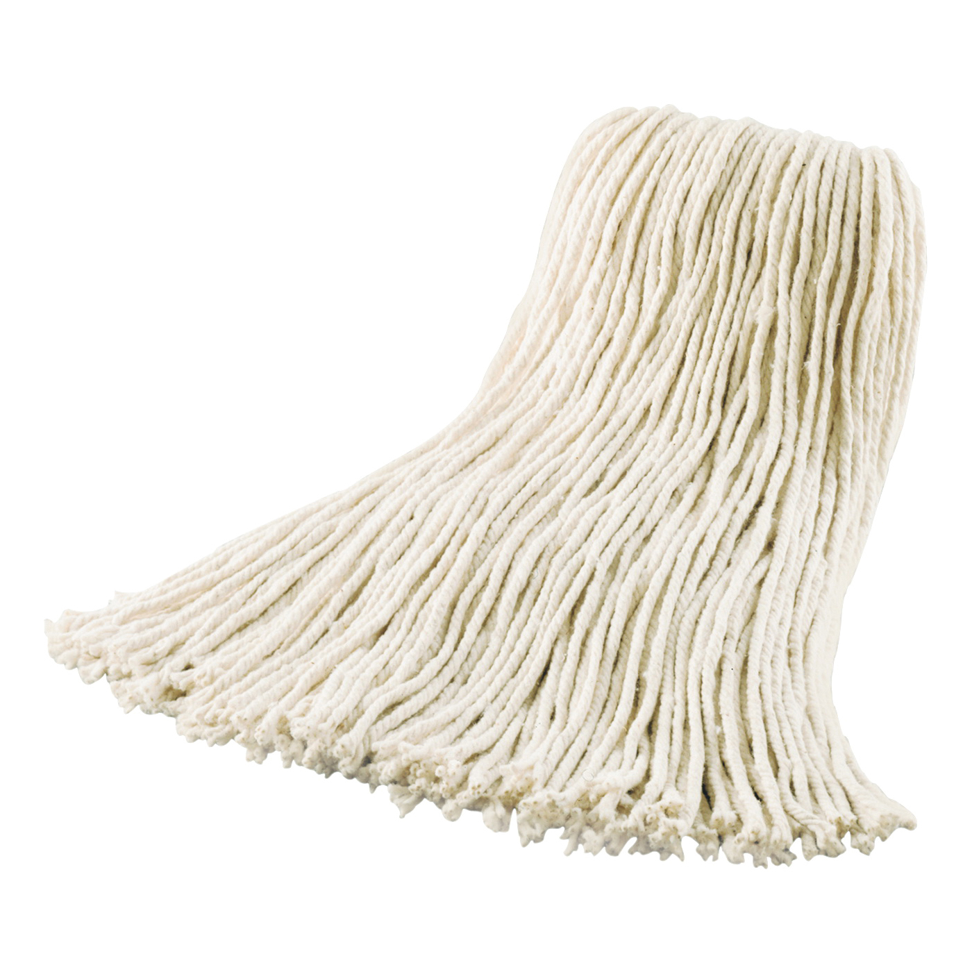 Picture of Quickie 0391GM Wet Mop Head, Cotton