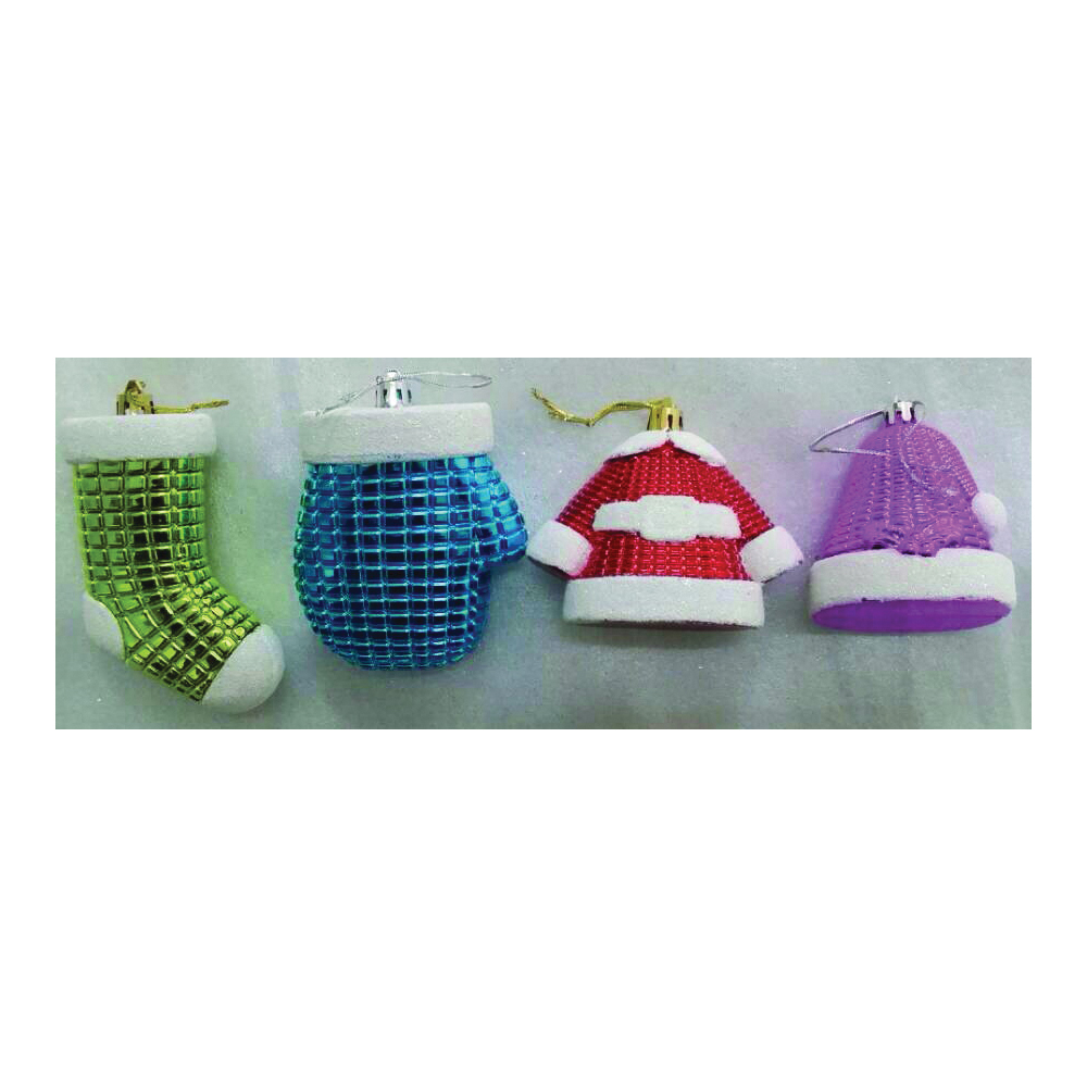 Picture of Holidaybasix ET-30284 Ornament Clothing Assortment
