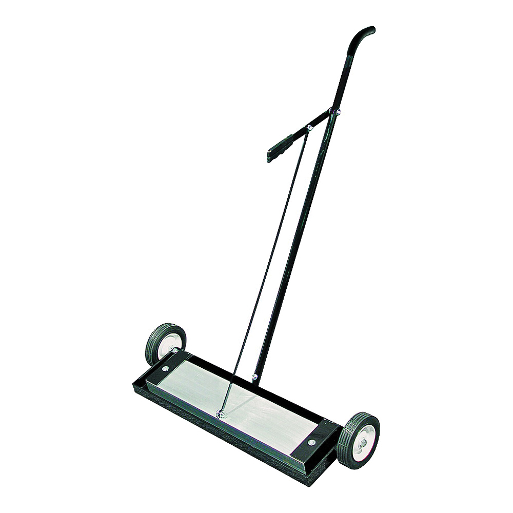 Picture of Magnet Source MFSM24RX Magnetic Sweeper with Release, 30-14 in W, 48 in H