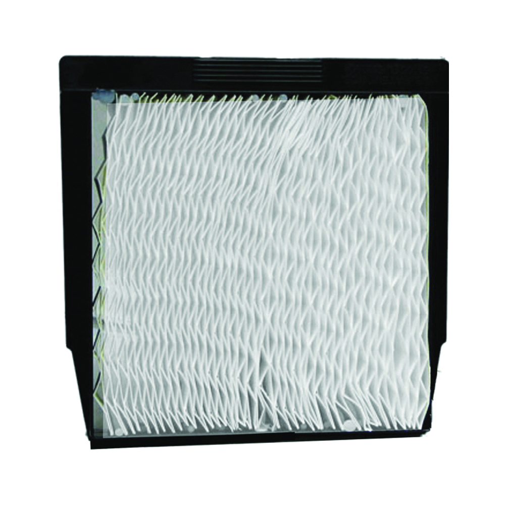 Picture of EssickAir 1040 Wick Filter, 9 in L, 1-1/2 in W, Plastic Frame, White, For: B23 Series Console Humidifier