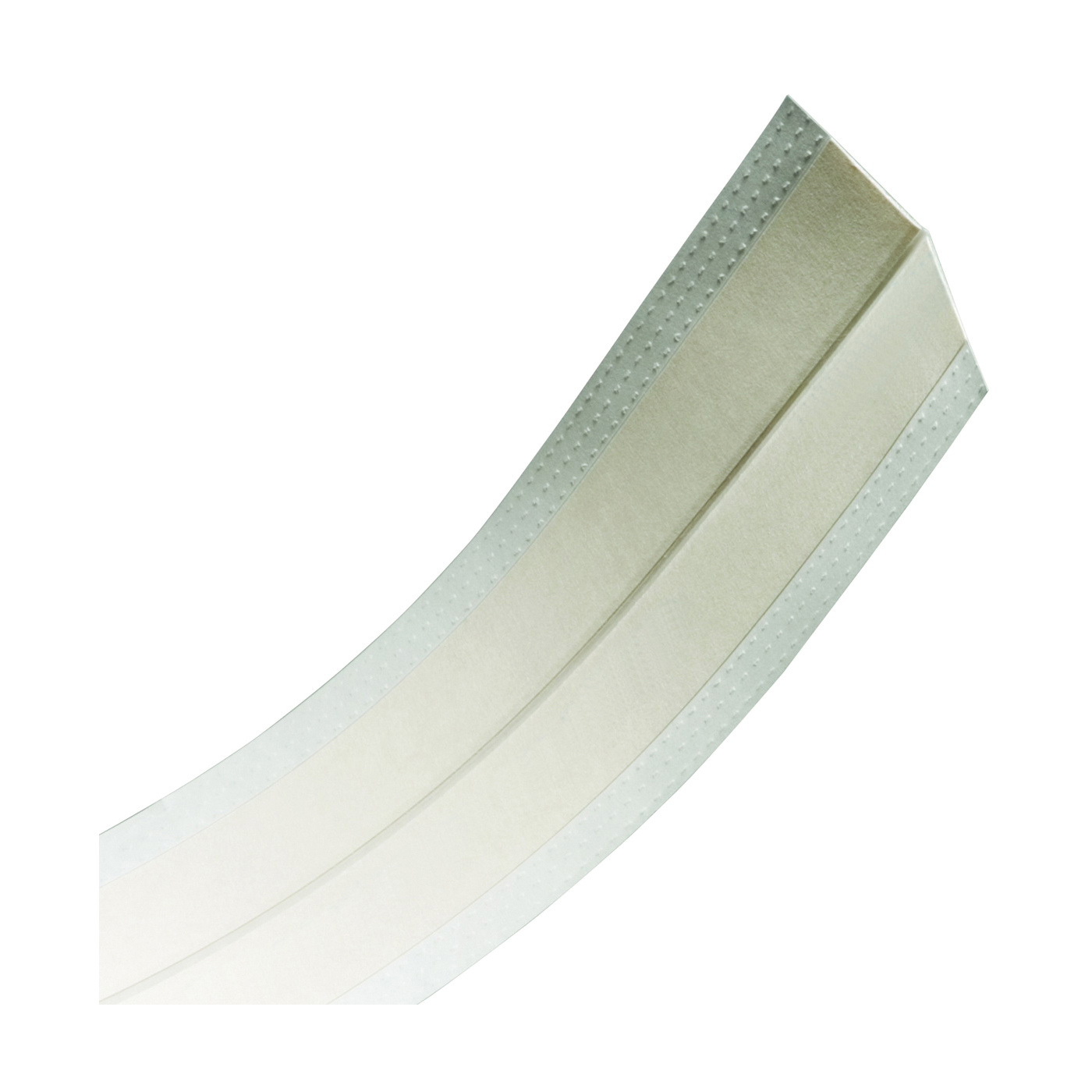 Picture of Grabber Construction 311692 Corner Tape, 100 ft L, 3-1/4 in W, Co-Polymer