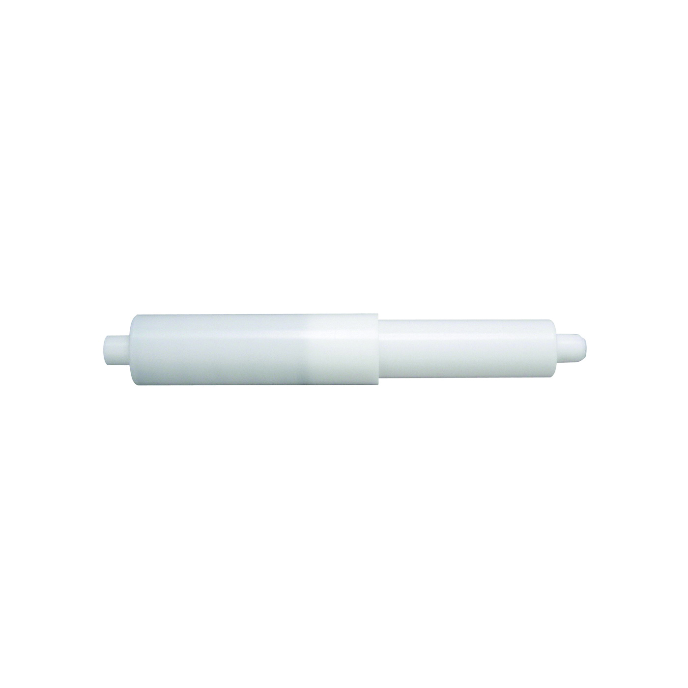 Picture of Plumb Pak PP835-35 Toilet Paper Roller, Plastic, White