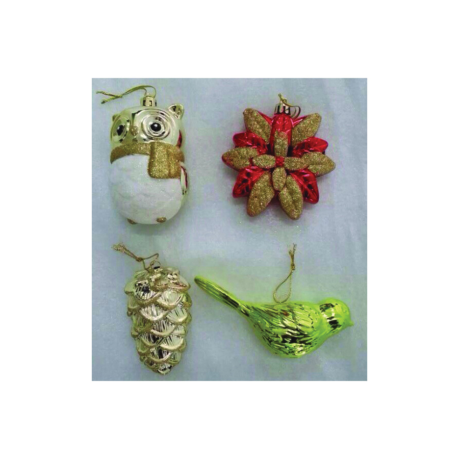 Picture of Holidaybasix ET-30288 Outdoor Ornament Assortment